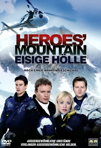 Poster of Heroes' Mountain