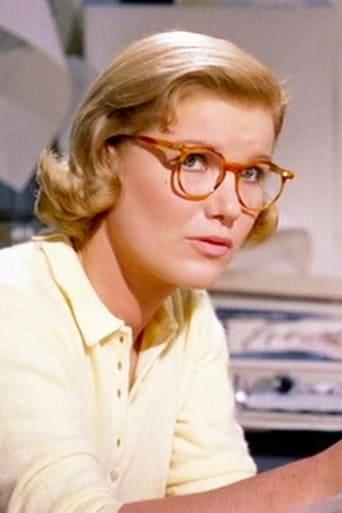 Image of Barbara Bel Geddes