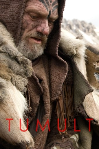 Poster of Tumult