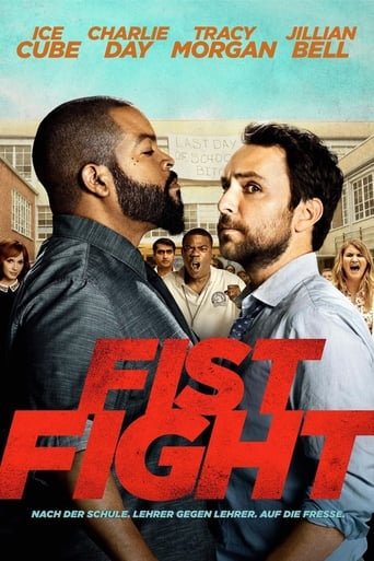 Filmplakat von Fist Fight