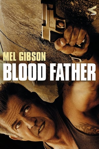 Poster of Blood father