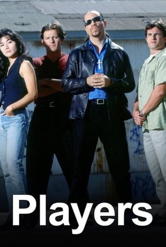 Poster of Players