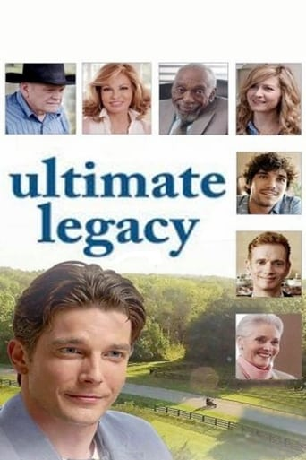 Poster of The Ultimate Legacy