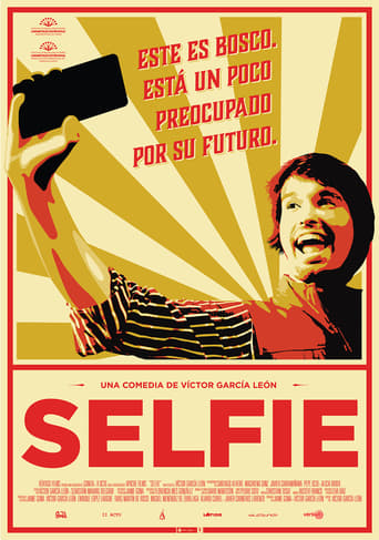 Poster of Selfie