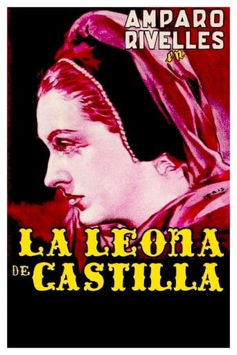 Poster of La Leona de Castilla