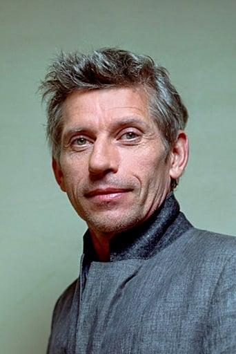 Image of Jacques Gamblin