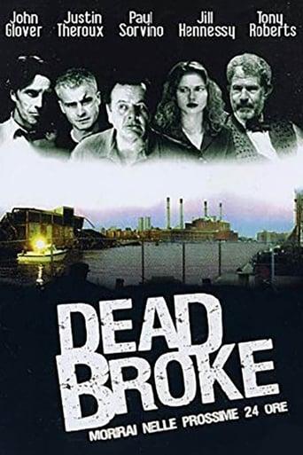 Poster of Dead Broke