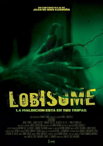 Poster of Lobisome