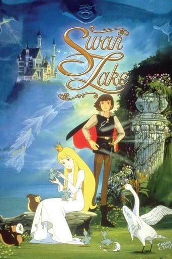 Poster of Swan Lake
