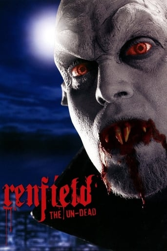 Poster of Renfield the Undead