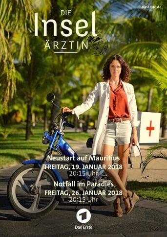 Poster of Die Inselärztin