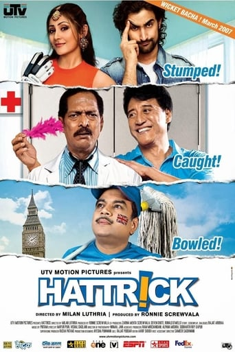 Poster of Hattrick