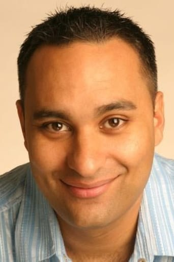 Image of Russell Peters
