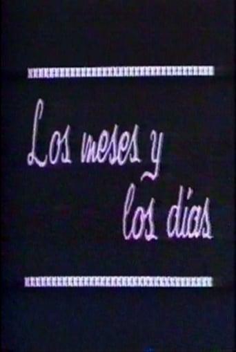 Poster of Los meses y los días