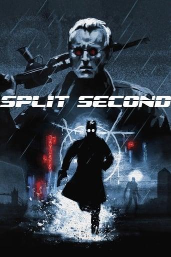 Poster of Split Second