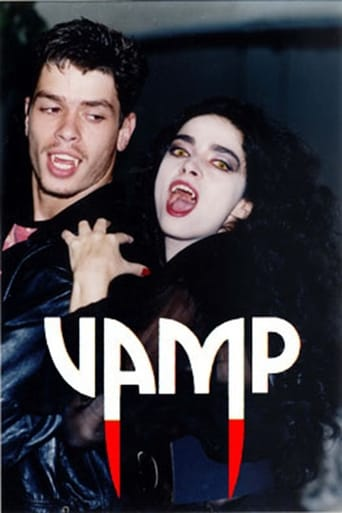 Poster of Vamp