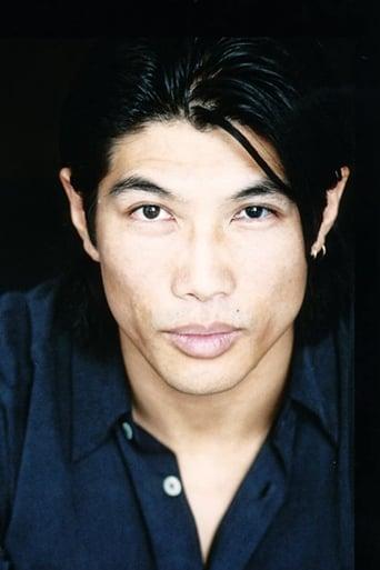 Image of Paul Wu