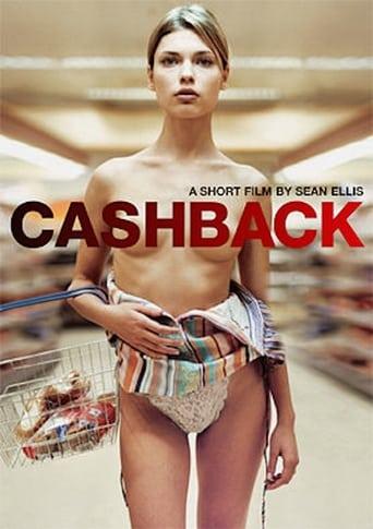 Poster of Cashback