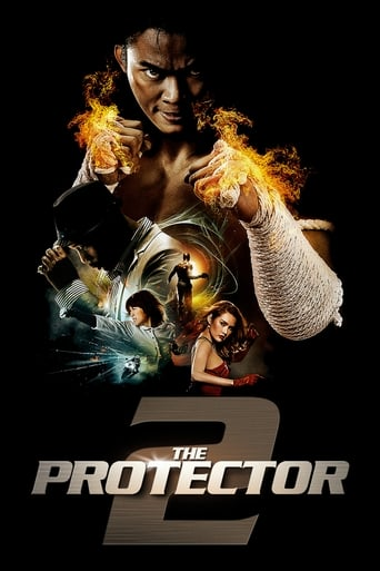 Poster of The Protector 2