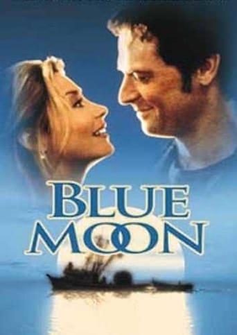 Poster of Blue moon