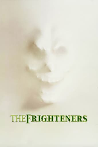 Poster of The Frighteners