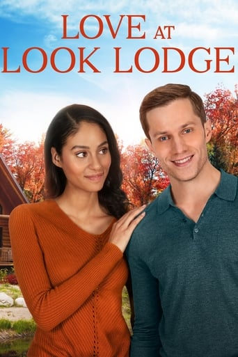 Poster of Love at Look Lodge