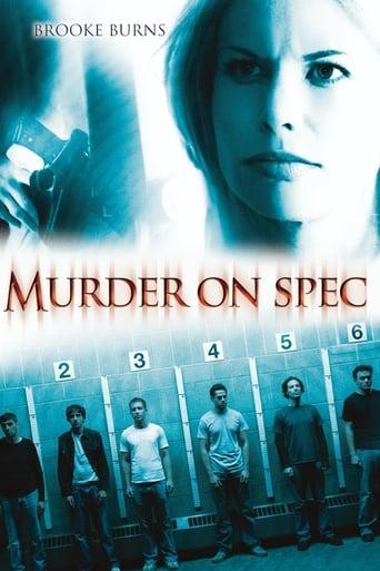 Poster of Murder on Spec