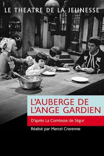 Poster of L'auberge de l'ange gardien