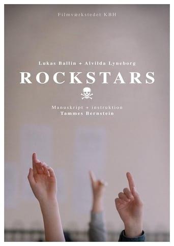 Poster of Rockstars