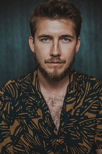 Image of Sebastian Jessen