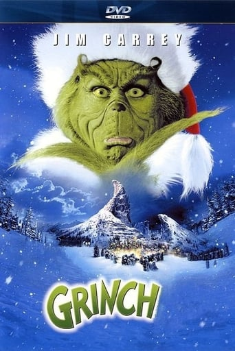 Poster of Grinch