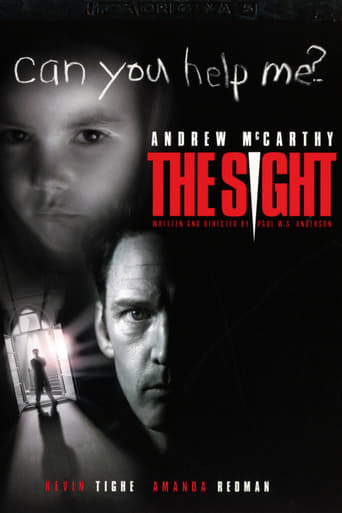 Poster of The Sight
