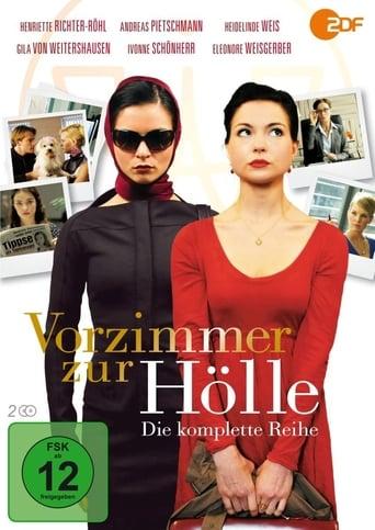 Poster of Vorzimmer zur Hölle - Streng geheim!