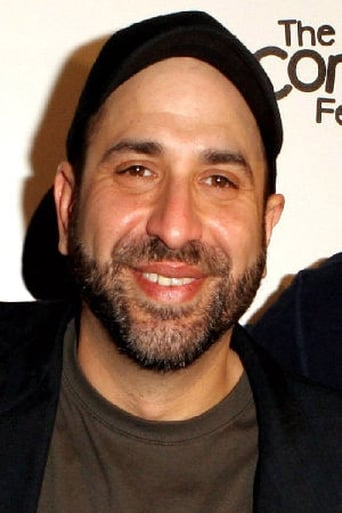 Image of Dave Attell
