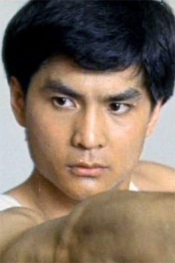 Vincent Lau Tak