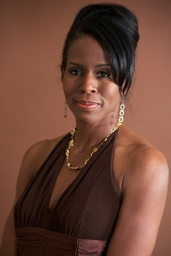 Image of LaRita Shelby