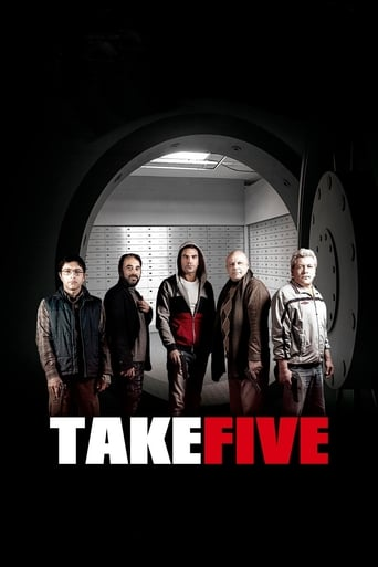 Poster of Take Five