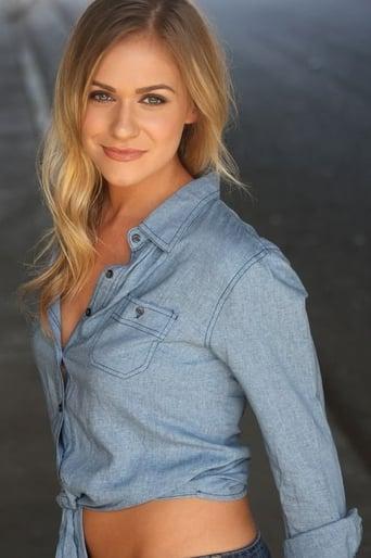Image of Jeneta St. Clair