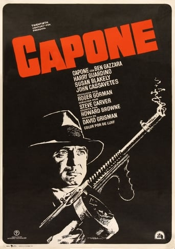 Poster of Capone