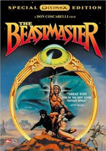 Saga of 'The Beastmaster'