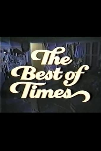 Poster of The Best of Times