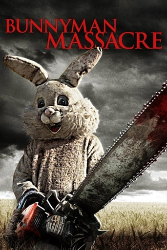 Poster of The Bunnyman Massacre
