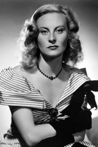 Image of Michèle Morgan