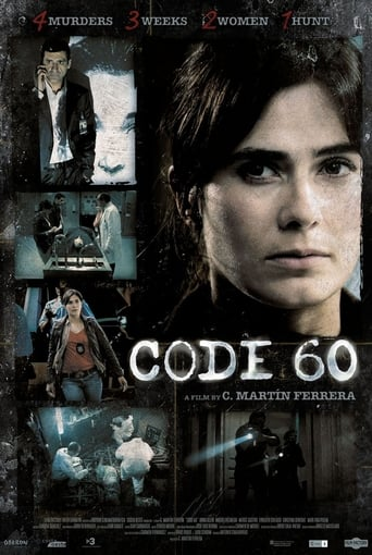 Poster of Code 60