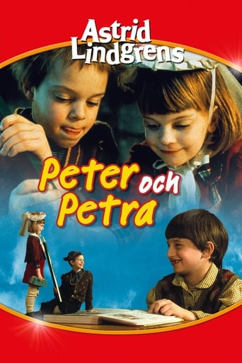 Poster of Peter and Petra