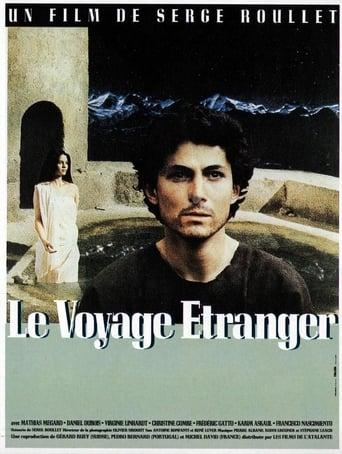Poster of Le voyage étranger