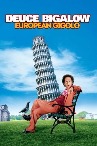 Poster of Deuce Bigalow: European Gigolo