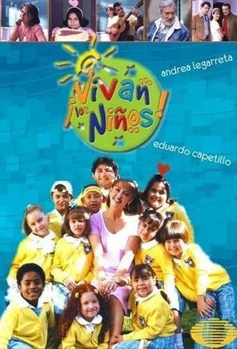 Poster of ¡Vivan los niños!