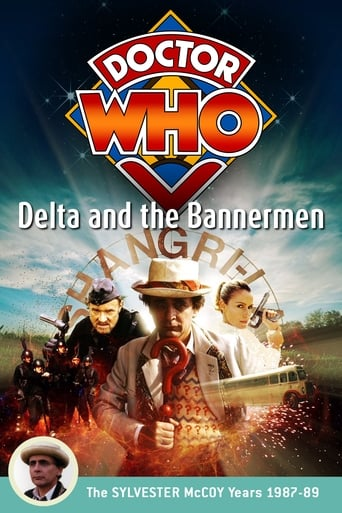 Poster of Doctor Who: Delta and the Bannermen