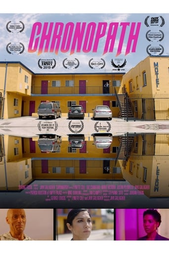 Poster of Chronopath